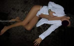 Samsun Yeni Vip Model Bayan Escort Aysel