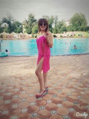 Samsun'da 20 yaşında genç seksi elit bayan escort Arzu