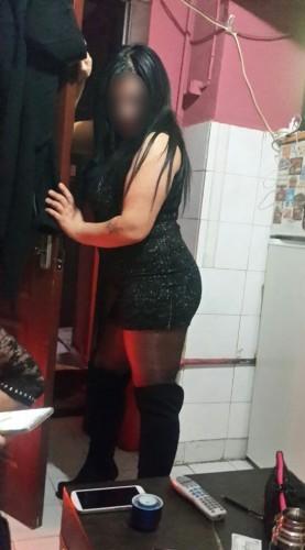 Samsun'un Esmer Bombası Escort Bayan Nisa