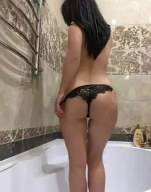 Seksi kokulu escort Didem